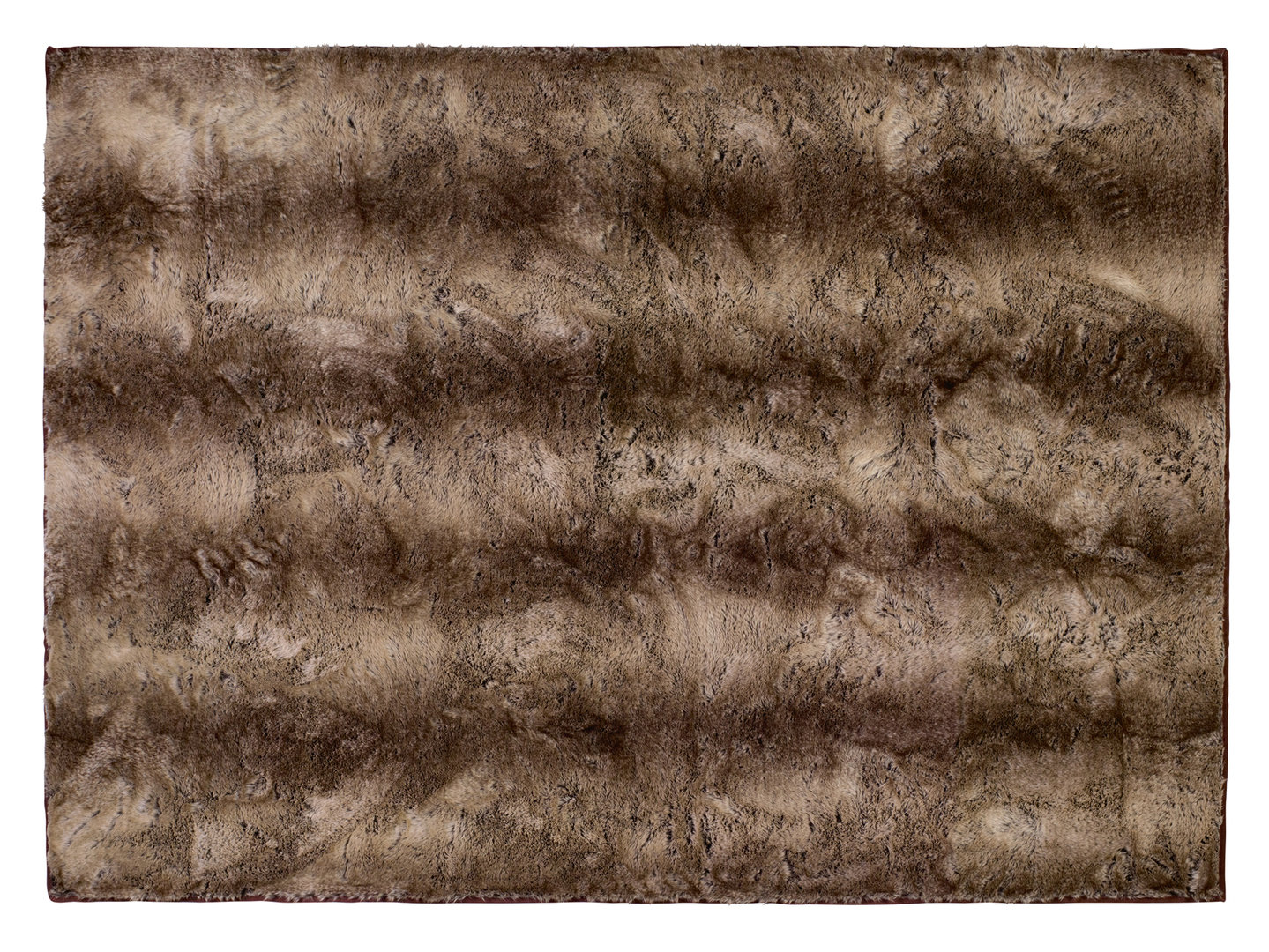 YUKONWOLF Bedside Carpet