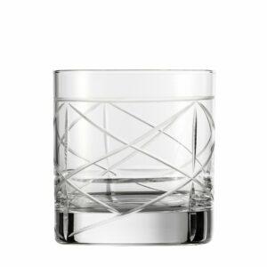 VERKKO Whisky Kristallglas