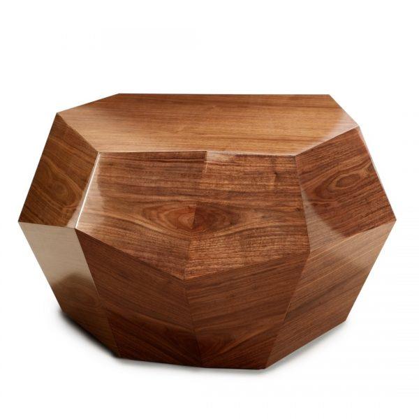 THREE ROCKS center table (Medium)
