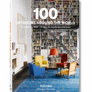 100 Interiors around the world. So wohnt die Welt. (Kompendium)