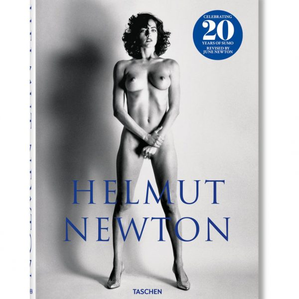 Helmut Newton SUMO in XL