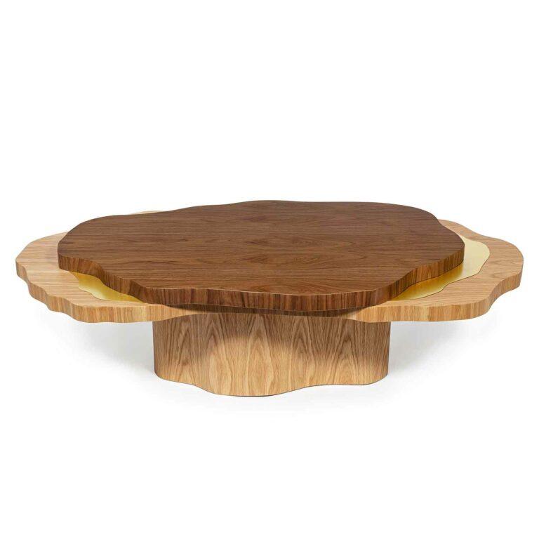 ARIZONA center table