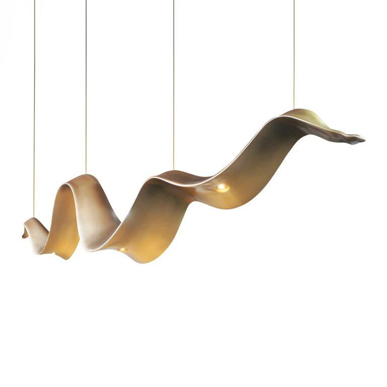 AURA suspension lamp