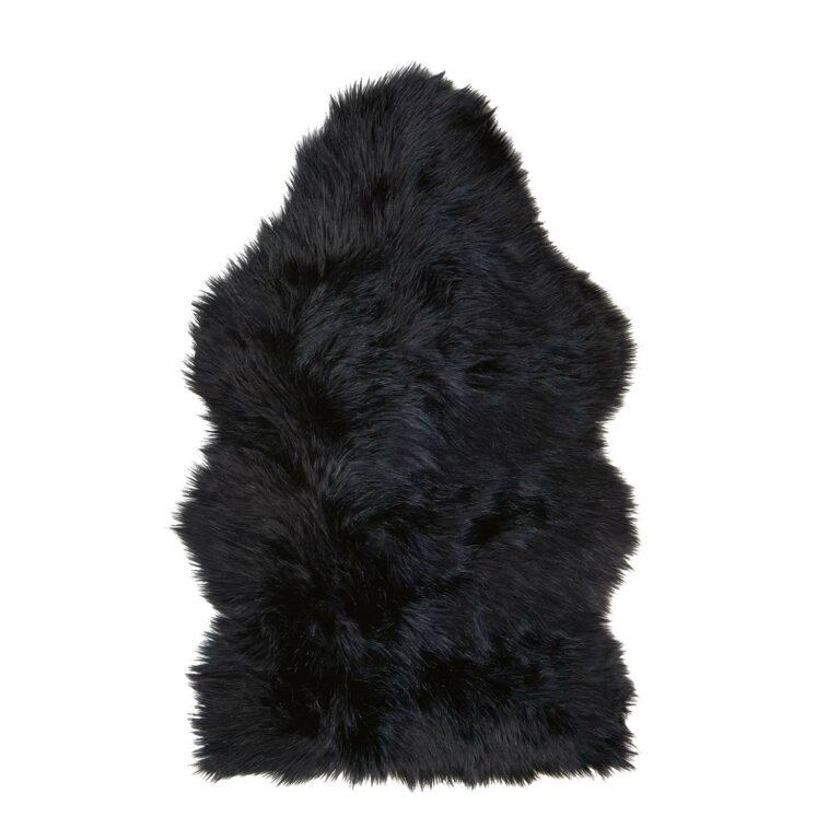 BLACKWOLF Sheepskin Fellimitat