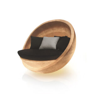 BOLA Couch mit Innenbeleuchtung