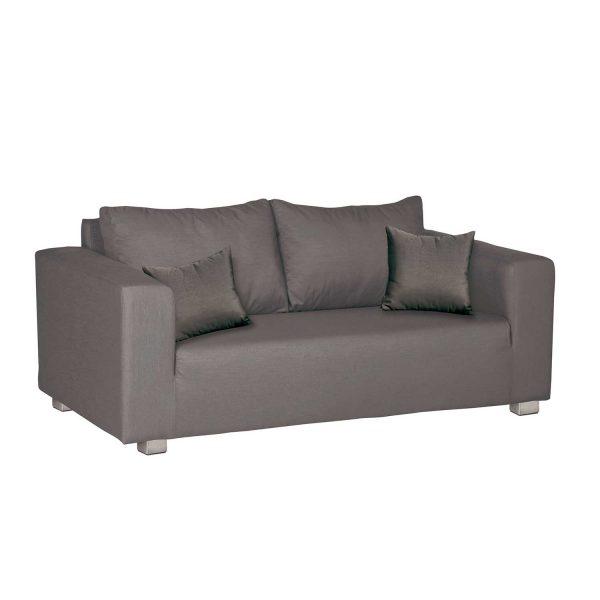CARLO Zweisitzer Sofa