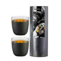 COSMO Gold 2 Becher
