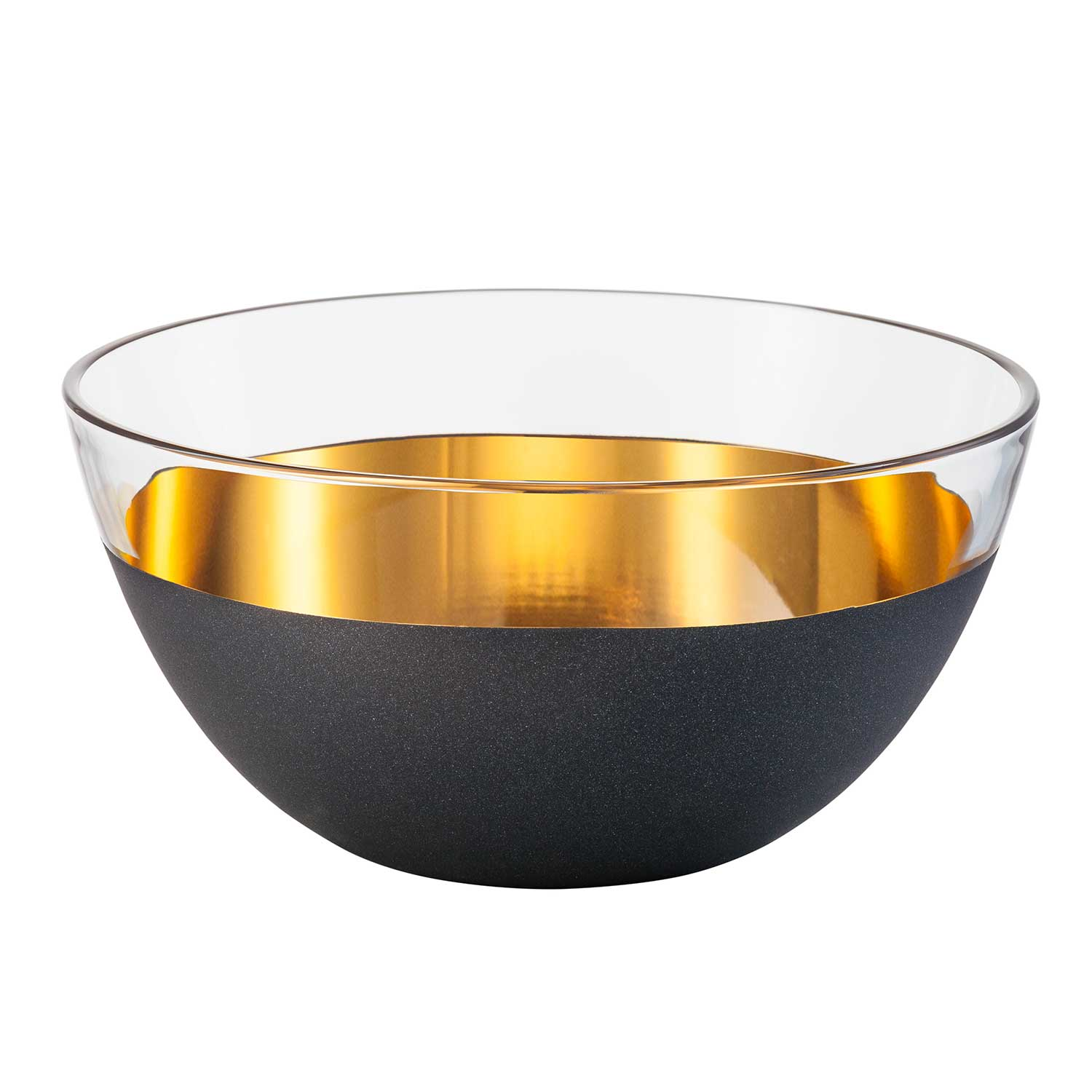 COSMO GOLD bowl large