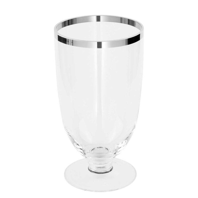 ELITE Platinum Windlicht Vase