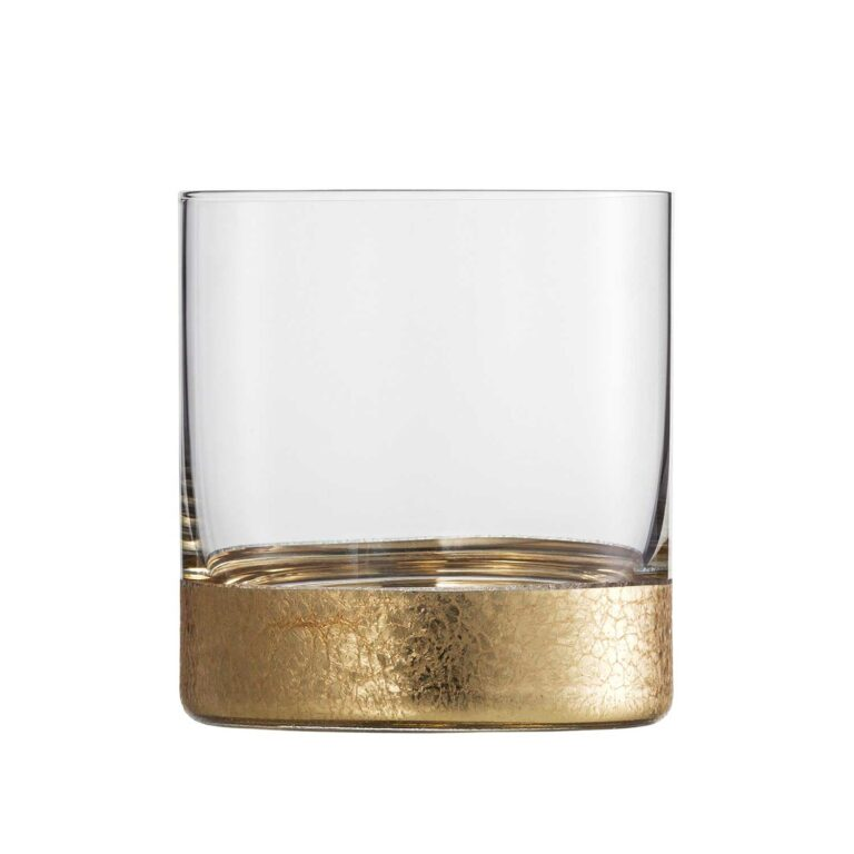 GOLD RUSH Whiskybecher