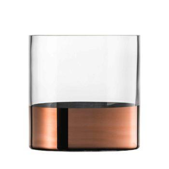 KAYA Kupfer Vase H18 cm