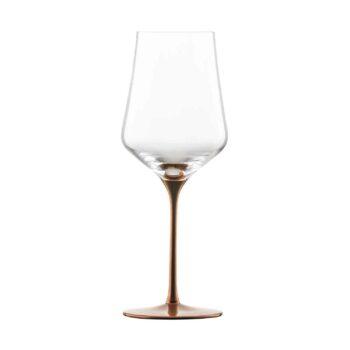 KAYA Kupfer Rotwein Kristallglas