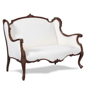 LAFAYETTE Zweisitzer Sofa Settee