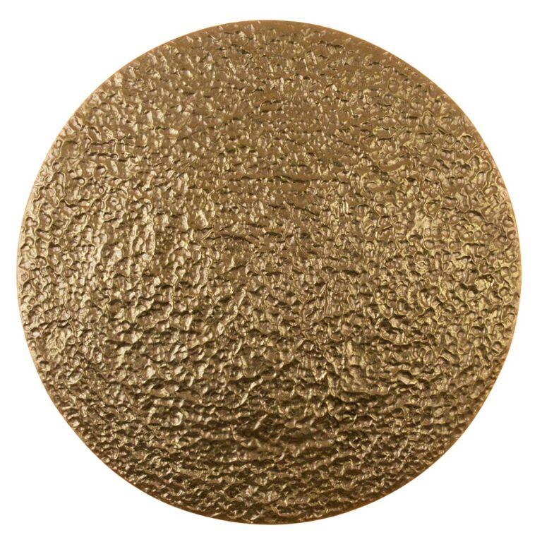 METEOR MEDIUM Wandleuchte gold D 55 cm