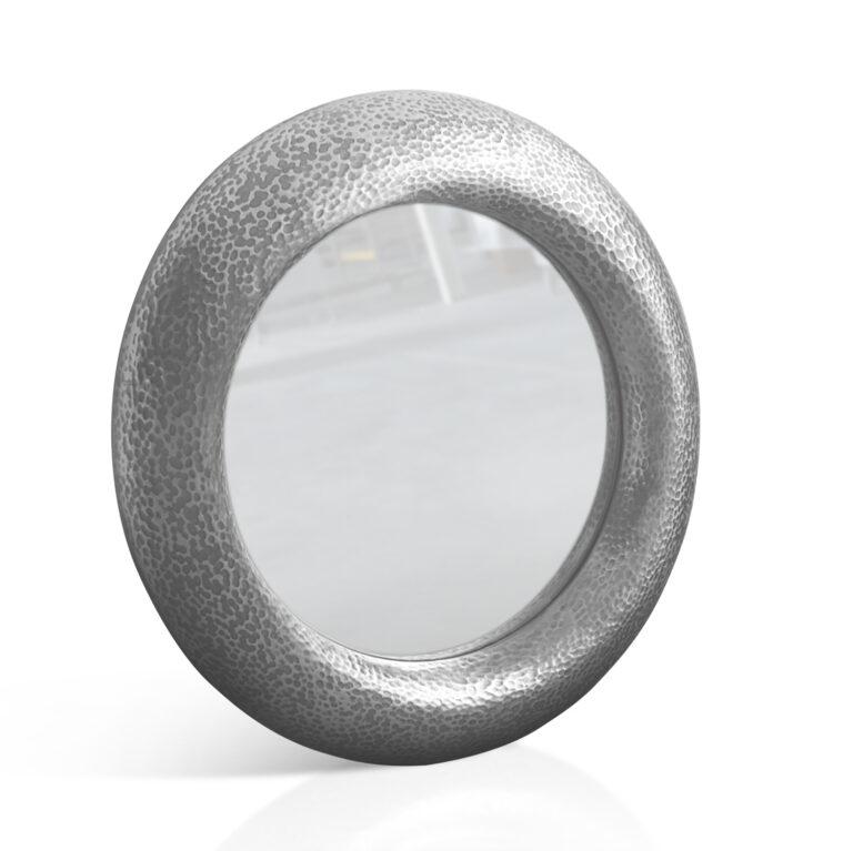 MILLENIUM Spiegel D 120 cm silber