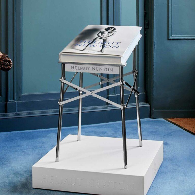 Helmut Newton. BABY SUMO. Collector's Edition von 10.000 nummerierten Exemplaren