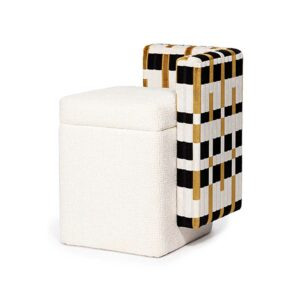 NOT A CUBE stool