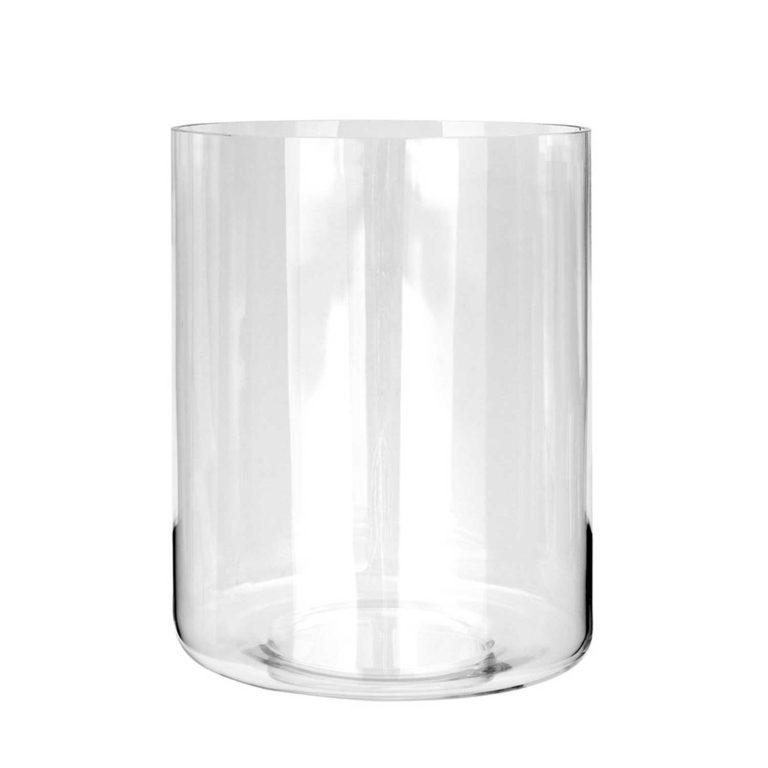 OTIS Glaszylinder mit Boden