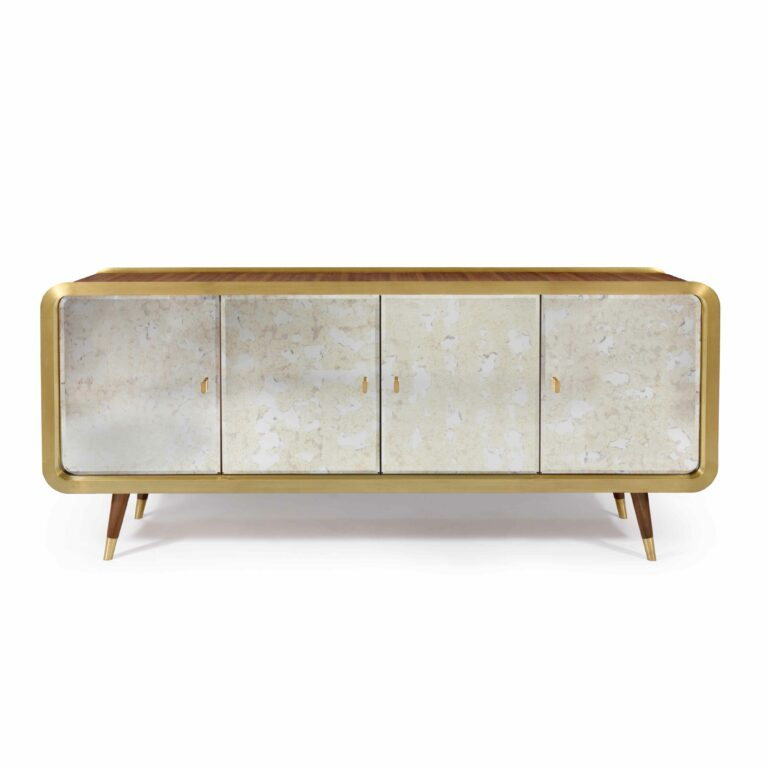 UNVEIL Sideboard Stahlmessing