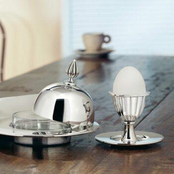 VIENNA egg cups (3 pieces)