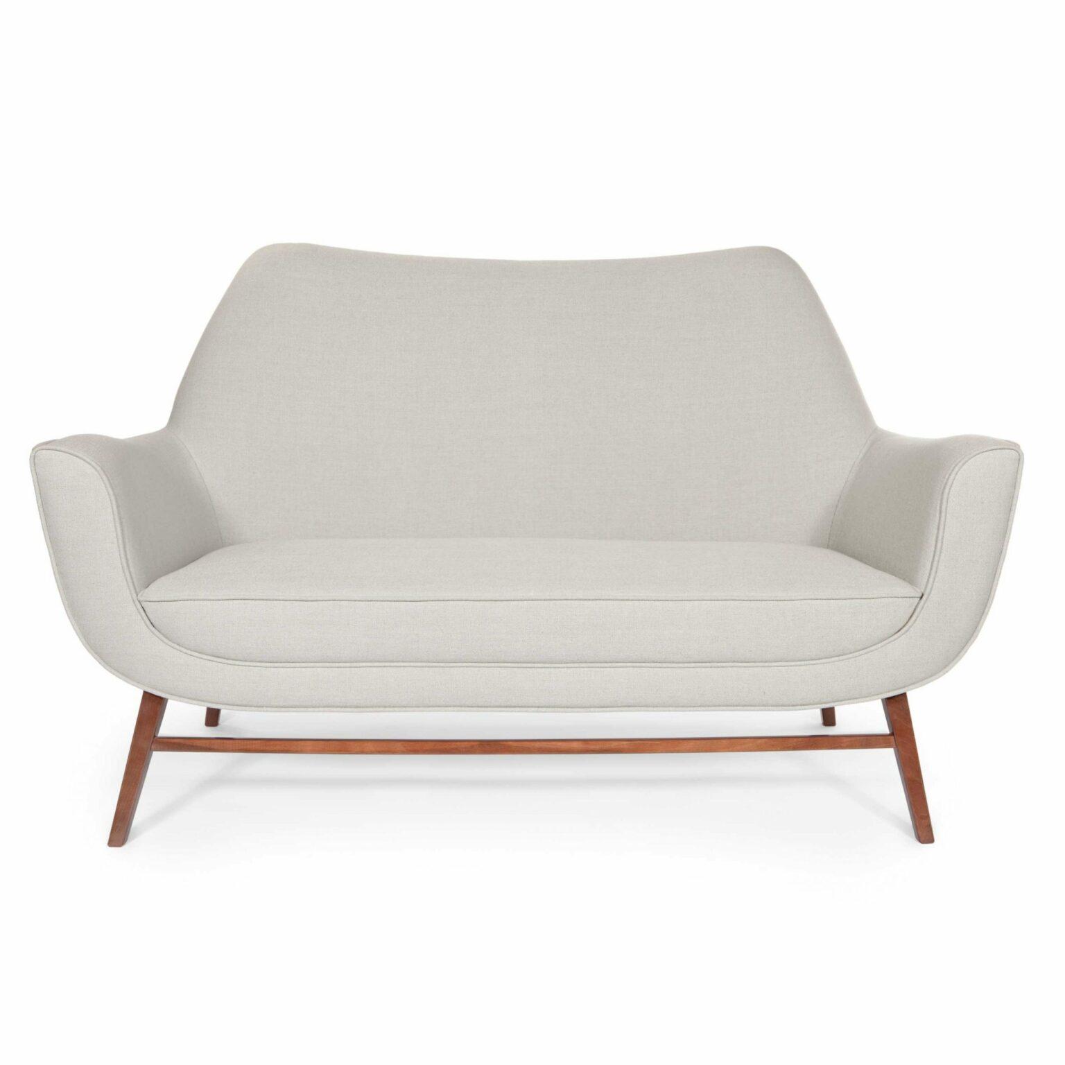 WESTERN Zweisitzer Sofa