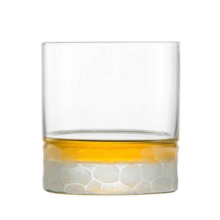 HAMILTON Whisky Kristallglas